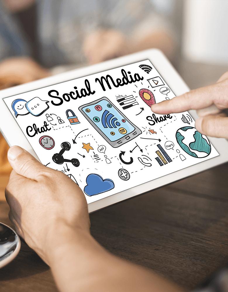 mobilise solutions social media management