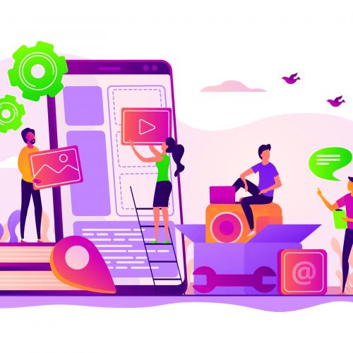 Build a Mobile App Cheaply using Mobilise Solutions Mobile App Platform