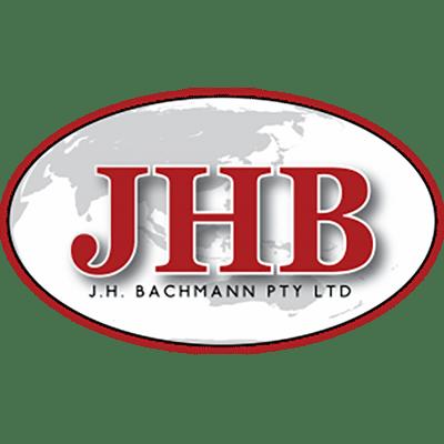 J H Bachmann